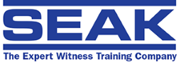Training for Expert Witnesses Logo
